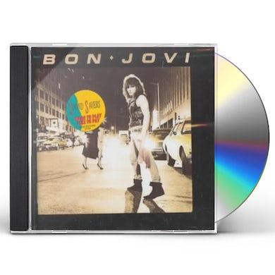 BON JOVI CD