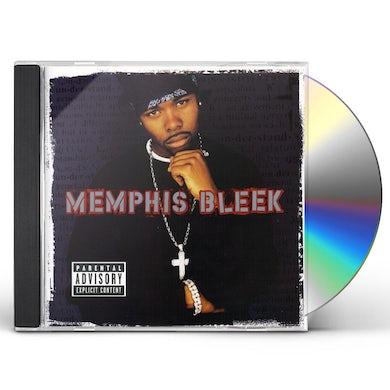 Memphis Bleek UNDERSTANDING CD