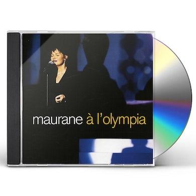 Maurane L'OLYMPIA CD