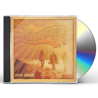 Davy Knowles & Back Door Slam ROLL AWAY (BONUS TRACKS EDITION) CD