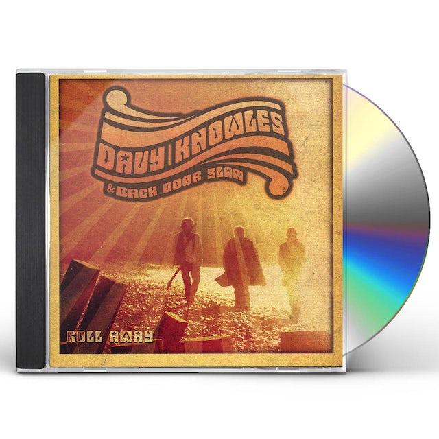 Davy Knowles & Back Door Slam