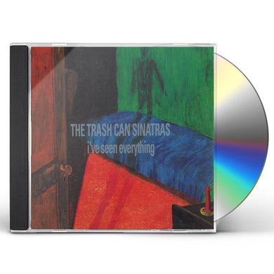 Trashcan Sinatras I'VE SEEN EVERYTHING CD