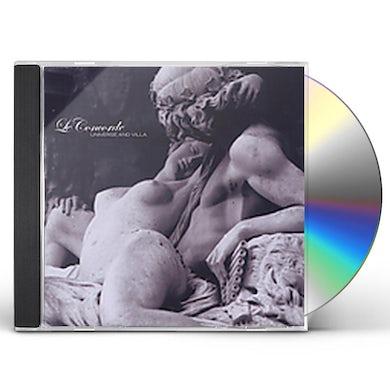Le Concorde UNIVERSE & VILLA CD
