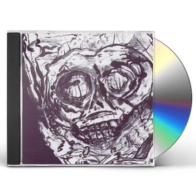 Cheater Slicks YER LAST RECORD CD