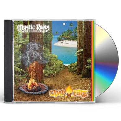 Mystic Roots Band CAMP FIRE: DELUXE BOX SET CD