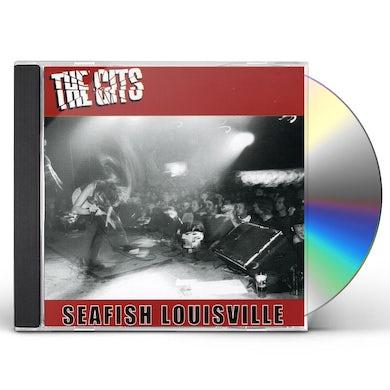 Gits SEAFISH LOUISVILLE CD