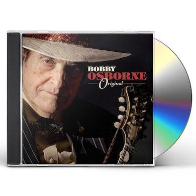 Bobby Osborne ORIGINAL CD