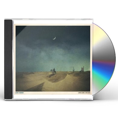 Lord Huron LONESOME DREAMS CD