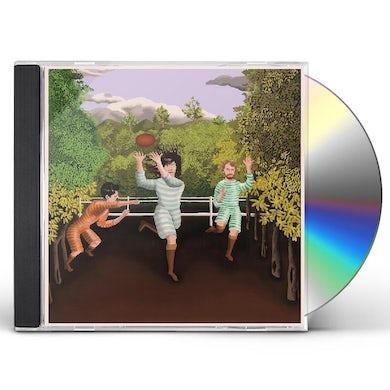 Magik Markers 2020 CD