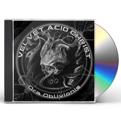 Ora Oblivionis CD