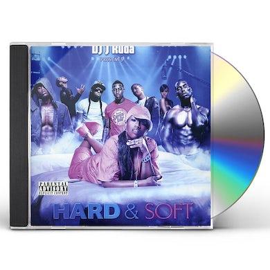 Wale HARD & SOFT CD