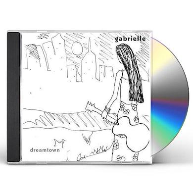 Gabrielle DREAMTOWN CD