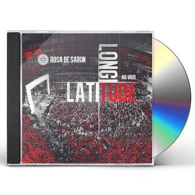 LATITUDE LONGITUDE CD