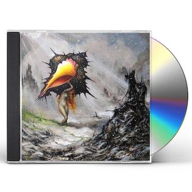 Circa Survive THE AMULET CD