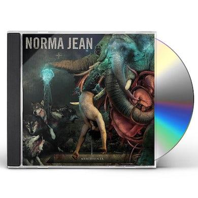Norma Jean MERIDIONAL CD
