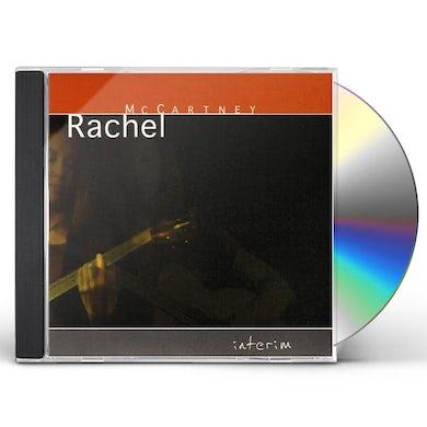 Rachel McCartney INTERIM CD
