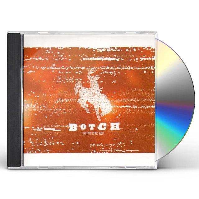 Botch UNIFYING THEMES REDUX CD