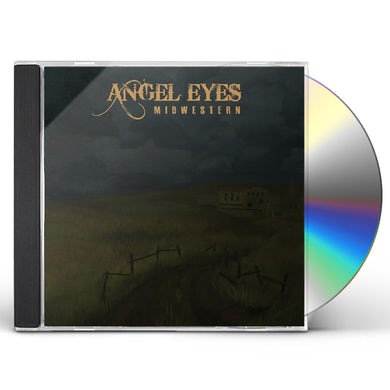 Angel Eyes MIDWESTERN CD
