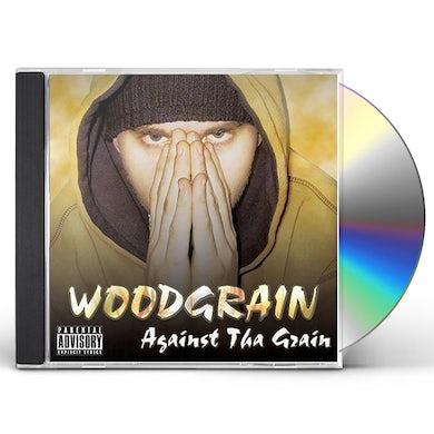AGAINST THA GRAIN CD