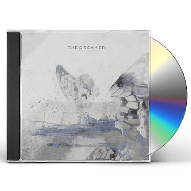 COST OF DREAMING CD