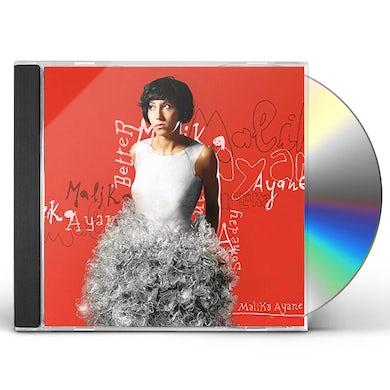 Malika Ayane CD
