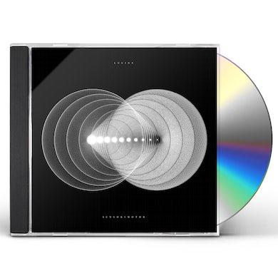 Lusine SENSORIMOTOR CD