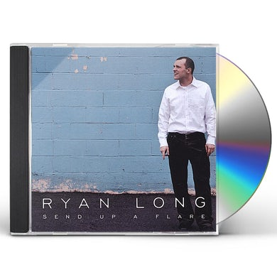 Ryan Long SEND UP A FLARE CD