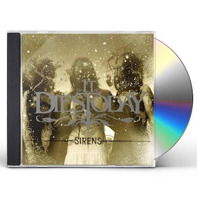 It Dies Today SIRENS CD