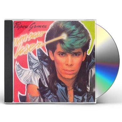 Pepeu Gomes UM RAIO LASER CD