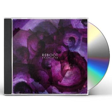 Reboot SHUNYATA CD