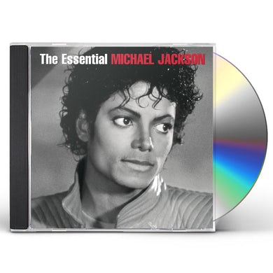 ESSENTIAL MICHAEL JACKSON CD
