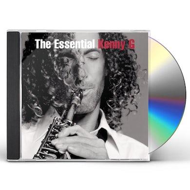 ESSENTIAL KENNY G CD