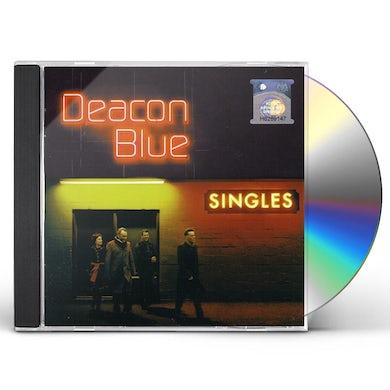 Deacon Blue SINGLES CD