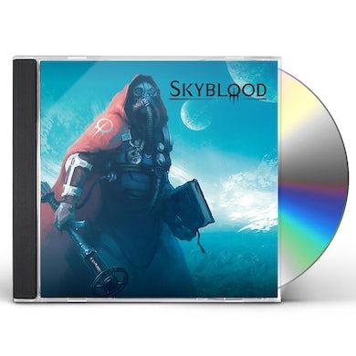 SKYBLOOD CD