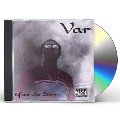 Var AFTER THE STORM CD