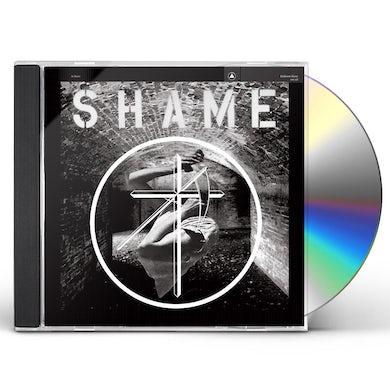 Shame CD
