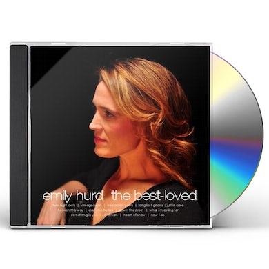 Emily Hurd THE BEST-LOVED CD