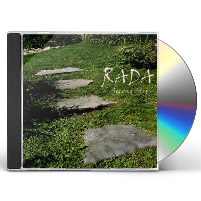 Rada SECOND STEPS CD