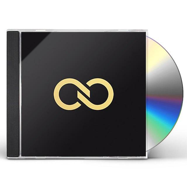 Infinite VOL 3 (TOP SEED) CD