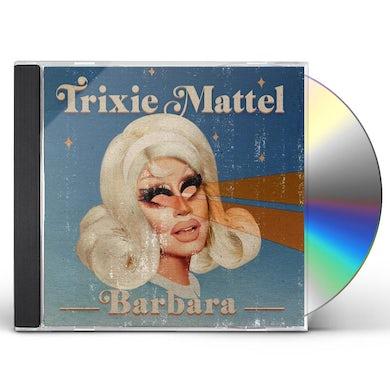 Trixie Mattel BARBARA CD