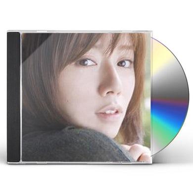Shibata Jun GHOST WRITER CD