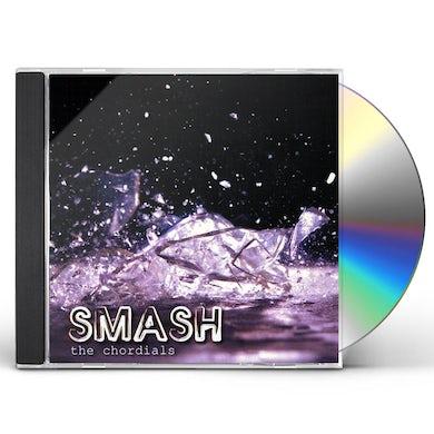 Cornell Chordials SMASH CD