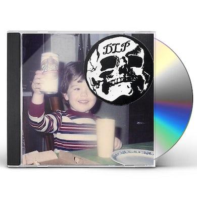 Derek Lyn Plastic INSIDES & OUTSIDES OF PLASTI CD
