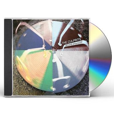 Culprits AROUND AROUND EP CD