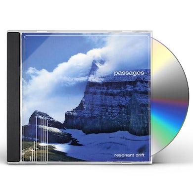 Resonant Drift PASSAGES CD