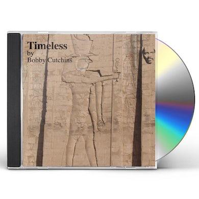 Bobby Cutchins TIMELESS CD