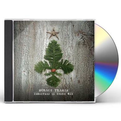 CHRISTMAS IN EVERY WAY CD