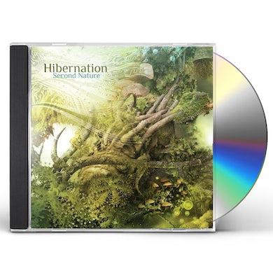Hibernation SECOND NATURE CD