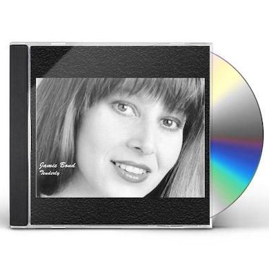 Jamie Bond TENDERLY CD