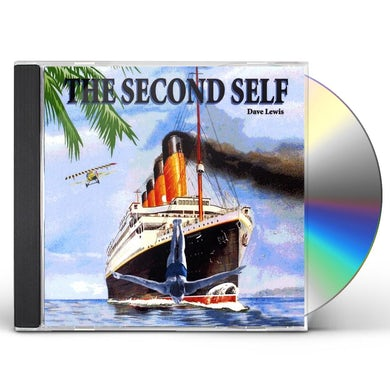 Dave Lewis SECOND SELF CD